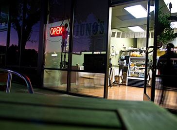 Cafes And Delis In Sacramento