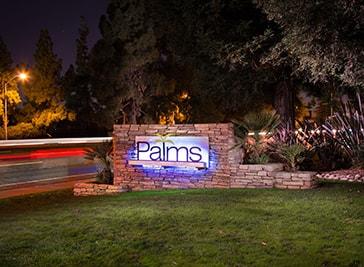 Palms Apartments