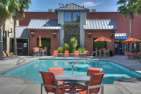 Places to stay in Sacramento