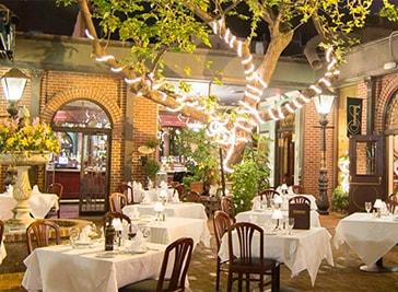 The Firehouse Restaurant
